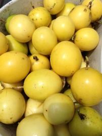 Lilikoi (Passion fruit)